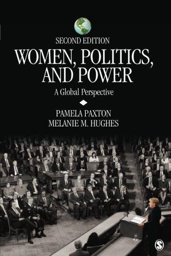 Women, Politics, And Power (Sociology For A New Century Series)