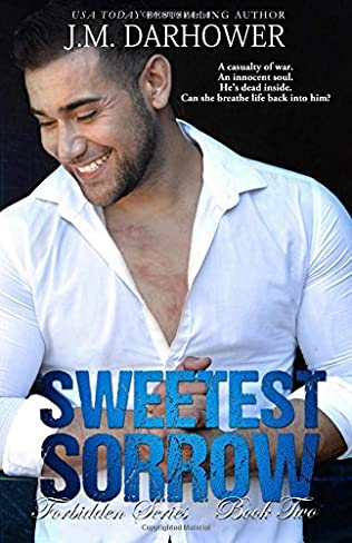 book cover of Sweetest Sorrow