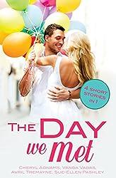 The Day We Met: Four short meet cute love stories (Random Romance)