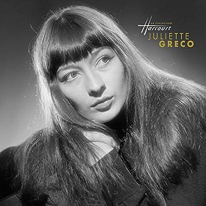 Juliette gréco: the story of chanson écoute gratuite et.