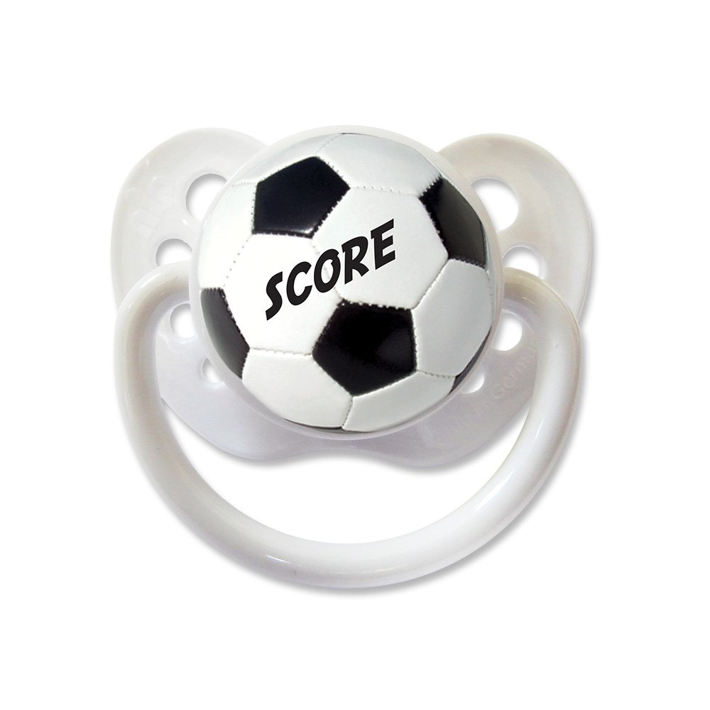 Amazon.com: Deporte Chupete Set de regalo: Baby