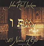 I Am 365 Names of God, John Paul Jackson, 1584830557