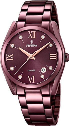Festina Trend F16865/3 Wristwatch for women very sporty