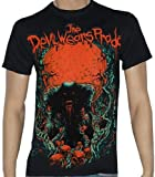 THE DEVIL WEARS PRADA - Blood Red Moon - Black T-shirt