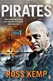 By Ross Kemp Pirates [Paperback]