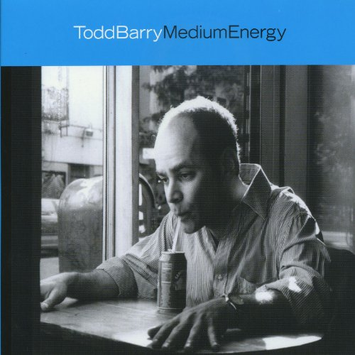 Medium Energy [Explicit]