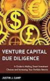 img - for Venture Capital Due Diligence: A Guide to Making Smart Investment Choices and Increasing Your Portfolio Returns book / textbook / text book