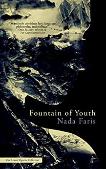 Fountain of Youth by [Faris, Nada]