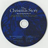 The Christmas Story - Relive The Birth Of Our Great Savior - The Listener's Bible Series - Narrated by Max McLean [Audio Book]