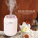 Cool Mist Humidifier,Sysmart Ultrasonic Small Can Humidifier,Air...