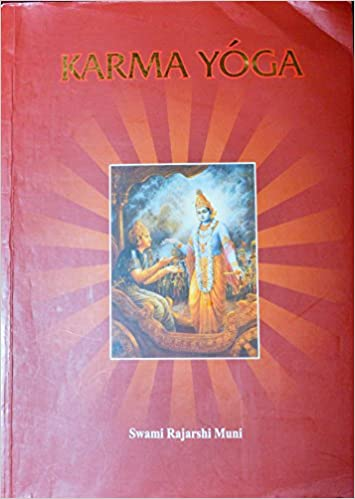 Amazonin Buy Karma Yoga Book Online At Low Prices In India