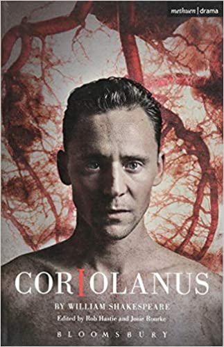 coriolanus donmar warehouse modern plays