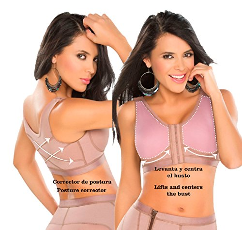 Best post surgery bra