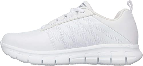 Skechers Work Relaxed Fit Sure Track