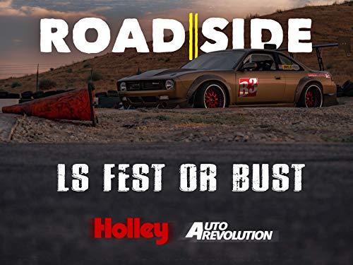 Racing Revolution - LS Fest or Bust