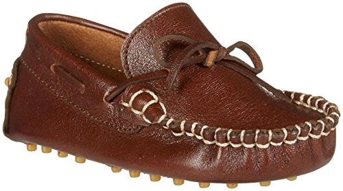 Pictures of Elephantito Boys Driver Loafers Cracked Apache 5 1