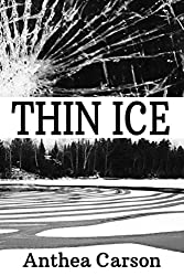 Thin Ice (The Oshkosh Trilogy Book 3) (English Edition)