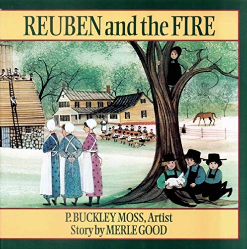Reuben and the Fire for sale  Delivered anywhere in USA