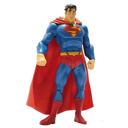 Amazon.com: QYZHCP Superman - Figura de Superman de la Liga ...