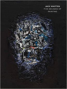 Book Jack Whitten - Five Decades of Painting