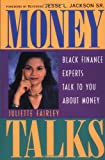 Money Talks, Juliette Fairley, 0471245828