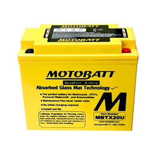 New Battery For Moto Guzzi 1200 Sport 940 BELLAGIO 1100 BREVA 1100 California