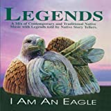 I Am An Eagle (2CD/2TC) by The Legend Project