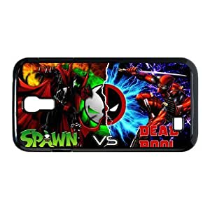 Vcapk X-Men Deadpool vs Spawn Intense Rivalry Who is the Winner?¨º?Samsung Galaxy Note3 Hard Plastic Phone Case