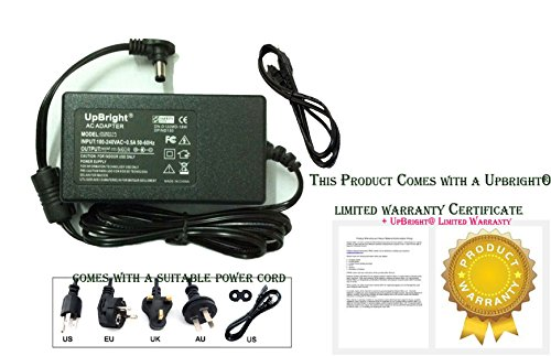 UpBright New Global 48V AC / DC Adapter For Cisco AA25480L 341-0306-01 B0 341-0306-01 A0 IP Phone 48VDC 380mA Power Supply Cord Cable Charger Mains PSU