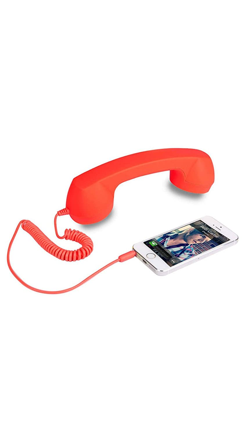 Funny Gifts - Retro Style Handset for Mobile