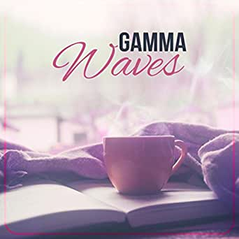 Gamma Waves - Train Your Brain with Instrumental Music to