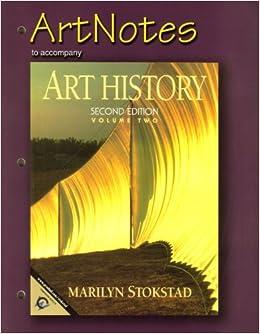 Book Art Notes