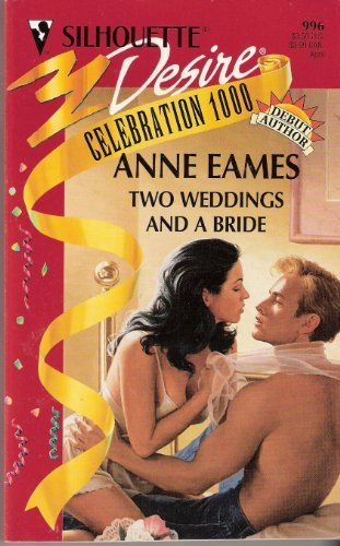 book cover of Two Weddings and a Bride