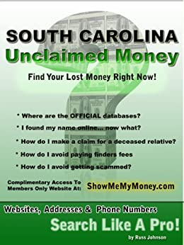 How To Buy Unclaimed Property