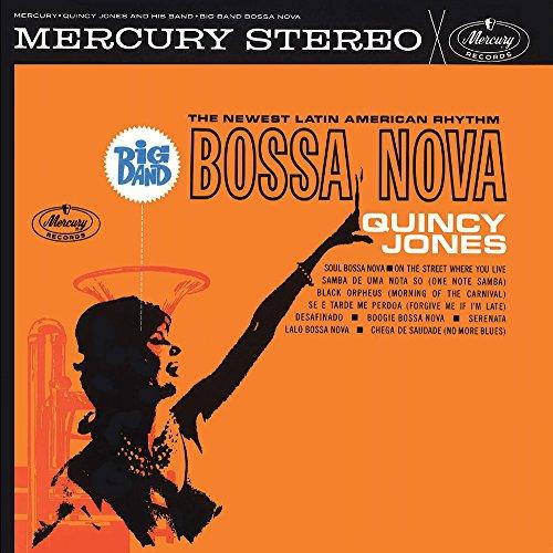 Big Band Bossa Nova ()