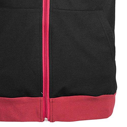Mooncolour-Mens-Novelty-Color-Block-Hoodies-Cozy-Sport-Outwear