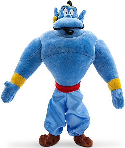 Exclusive 18 Plush Doll (Disney Character Plush Doll)