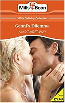 Genni's Dilemma () (Mills and Boon 100th Birthday Collection)