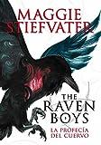 download ebook the raven boys : la profecía del cuervo pdf epub