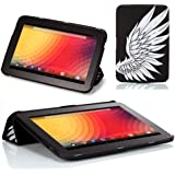 Poetic CoverMate case for Google Nexus 10 Wing Flight (Auto Sleep/Wake Function)(3 Year Manufacturer Warranty From Poetic)