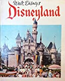 img - for Walt Disney's Disneyland - the Behind the Scenes Story book / textbook / text book