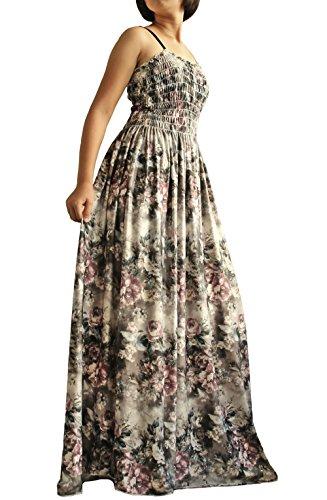 Buy long classic dresses - 3