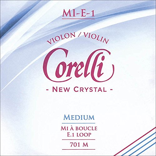 Corelli Crystal Violin String - 9
