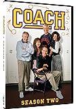 DVD : Coach - Season Two