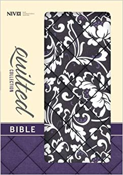 NIV Quilted Collection Bible, Compact by Zondervan (2013-02-23)
