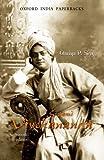 Swami Vivekananda, Sen, Amiya P., 0198095155