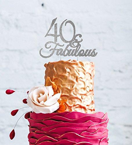LissieLou 40 Fabulous