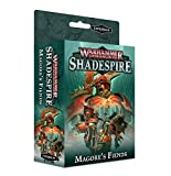 Games Workshop Magore's Fiends Warhammer Underworlds: Shadespire Expansion