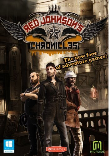 red-johnsons-chronicles-download