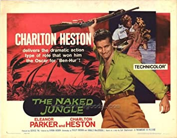 The naked jungle movie images 924